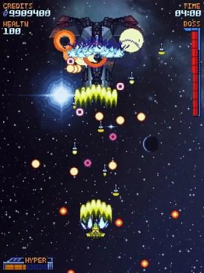 Super Galaxy Squadron (PC) Review - 2015-03-17 15:50:44