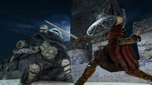 Dark Souls 2: Scholar of the First Sin (PS4) Review - 2015-04-17 16:40:36