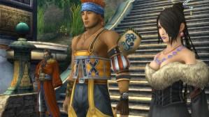 Final Fantasy X/X-2 HD Remaster (PS4) Review - 2015-05-12 08:41:40