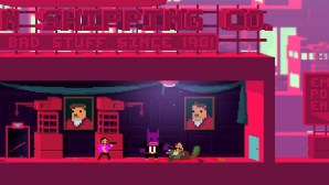 Not A Hero (PC) Review - 2015-05-22 15:00:32