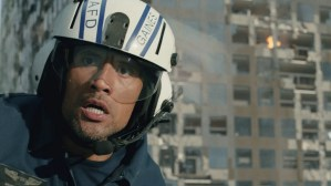 San Andreas (Movie) Review - 2015-05-28 15:44:25
