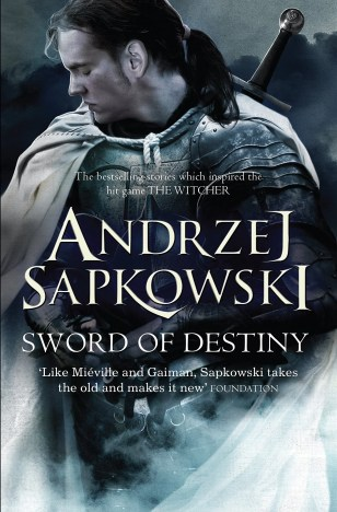 Polish High-Fantasy: A History of The Witcher Series - 2015-05-04 15:50:41