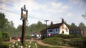 Everybody's Gone to the Rapture Launching on August 11