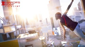 Running is Back in Style With Mirror's Edge Catalyst - 2015-06-23 14:13:58