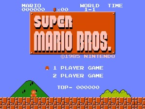 First Six Video Game Hall of Fame Titles - 2015-06-09 12:19:38