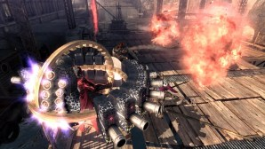 Devil May Cry 4 Special Edition (Xbox One) Review - 2015-07-13 14:42:21