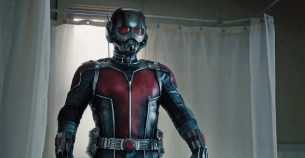 Ant-Man (Movie) Review 8