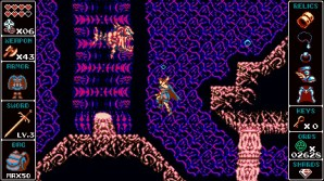 Odallus: The Dark Call (PC) Review - 2015-07-27 14:07:25
