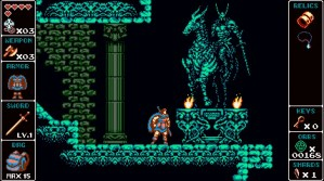 Odallus: The Dark Call (PC) Review - 2015-07-27 14:07:34