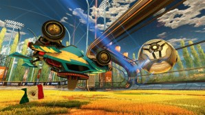 Rocket League and Casual Sports Games - 2015-07-24 14:20:21