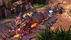 Heroes of the Storm (PC) Review - 2015-08-05 16:24:36