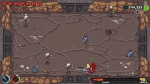 The Weaponographist (PC) Review - 2015-08-10 12:10:30