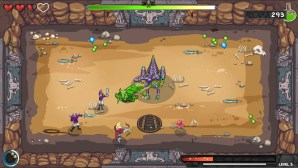 The Weaponographist (PC) Review - 2015-08-10 12:10:47