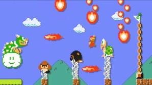 Super Mario Maker (WiiU) Review - 2015-09-02 09:22:25