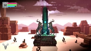 The Deer God (PC) Review - 2015-09-09 09:48:20