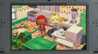 Animal Crossing: Happy Home Designer (3ds) Review - 2015-10-05 12:43:04