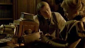 Crimson Peak (Movie) Review - 2015-10-17 12:59:56