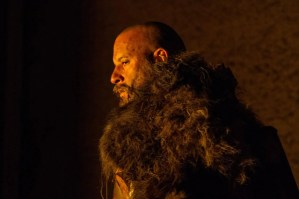 The Last Witch Hunter (Movie) Review - 2015-10-23 15:10:53