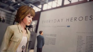 Life Is Strange Episode 5: Polarized (PS4) Review - 2015-10-26 15:56:28