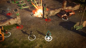 Wasteland 2: Director's Cut (PC) Review - 2015-10-13 16:18:34