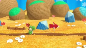 Yoshi's Woolly World (Wii U) Review - 2015-10-12 12:55:19