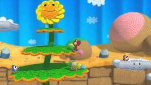 Yoshi's Woolly World (Wii U) Review - 2015-10-12 12:56:06