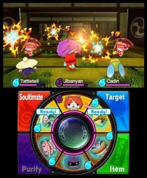 Yo-Kai Watch (3DS) Review - 2015-11-03 15:17:03