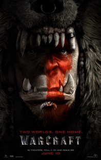 The Epic Full Length WarCraft Trailer is Here - 2015-11-06 15:32:15