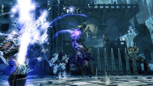 Darksiders II: The Deathinitive Edition (PS4) Review - 2015-11-16 14:24:52
