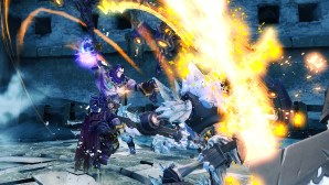 Darksiders II: The Deathinitive Edition (PS4) Review - 2015-11-16 14:25:09