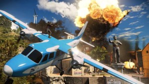 Just Cause 3 (PS4) Review 4