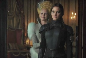The Hunger Games: Mockingjay Part 2 (Movie) Review - 2015-11-19 16:21:28