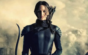 The Hunger Games: Mockingjay Part 2 (Movie) Review - 2015-11-19 16:21:38