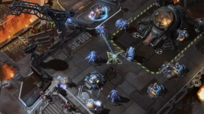 StarCraft II: Legacy of the Void (PC) Review - 2015-11-17 16:10:39