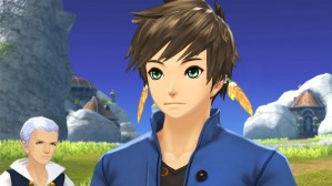 Tales of Zestiria (PS4) Review - 2015-11-02 14:32:35