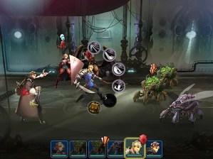 Zodiac: Orcanon Odyssey (iOS) Review 3
