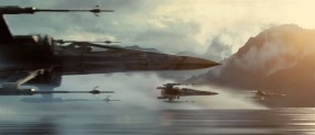 Star Wars: The Force Awakens (Movie) Review - 2015-12-16 15:44:04