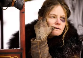 The Hateful Eight (Movie) Review - 2015-12-22 16:42:38