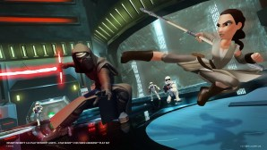 Disney Infinity 3.0: Star Wars: The Force Awakens (PS4) Review - 2016-01-17 23:51:27