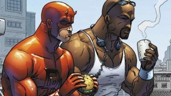 Unsung Heroes Featuring Luke Cage 1