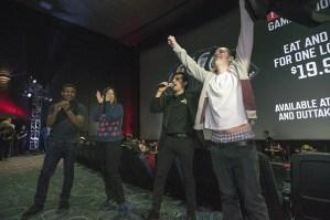 Cineplex Gambles on eSports in a Big Way 13