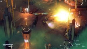 Sci-fi Roguelike Beacon Unveild 3