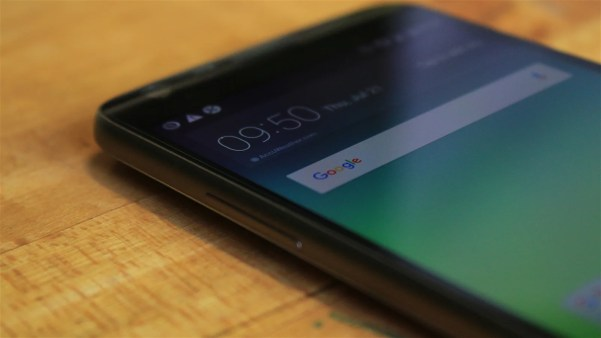 LG G5 (Phone) Review 9
