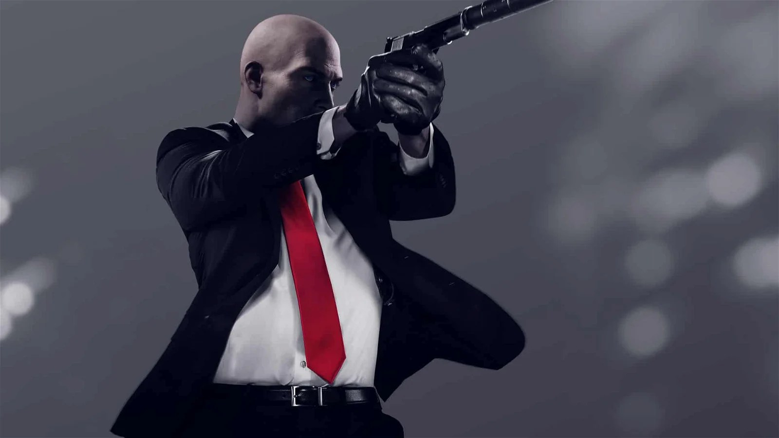 Anime Sniper Wallpaper Hitman 2 Xbox One Review A Real Hit Man