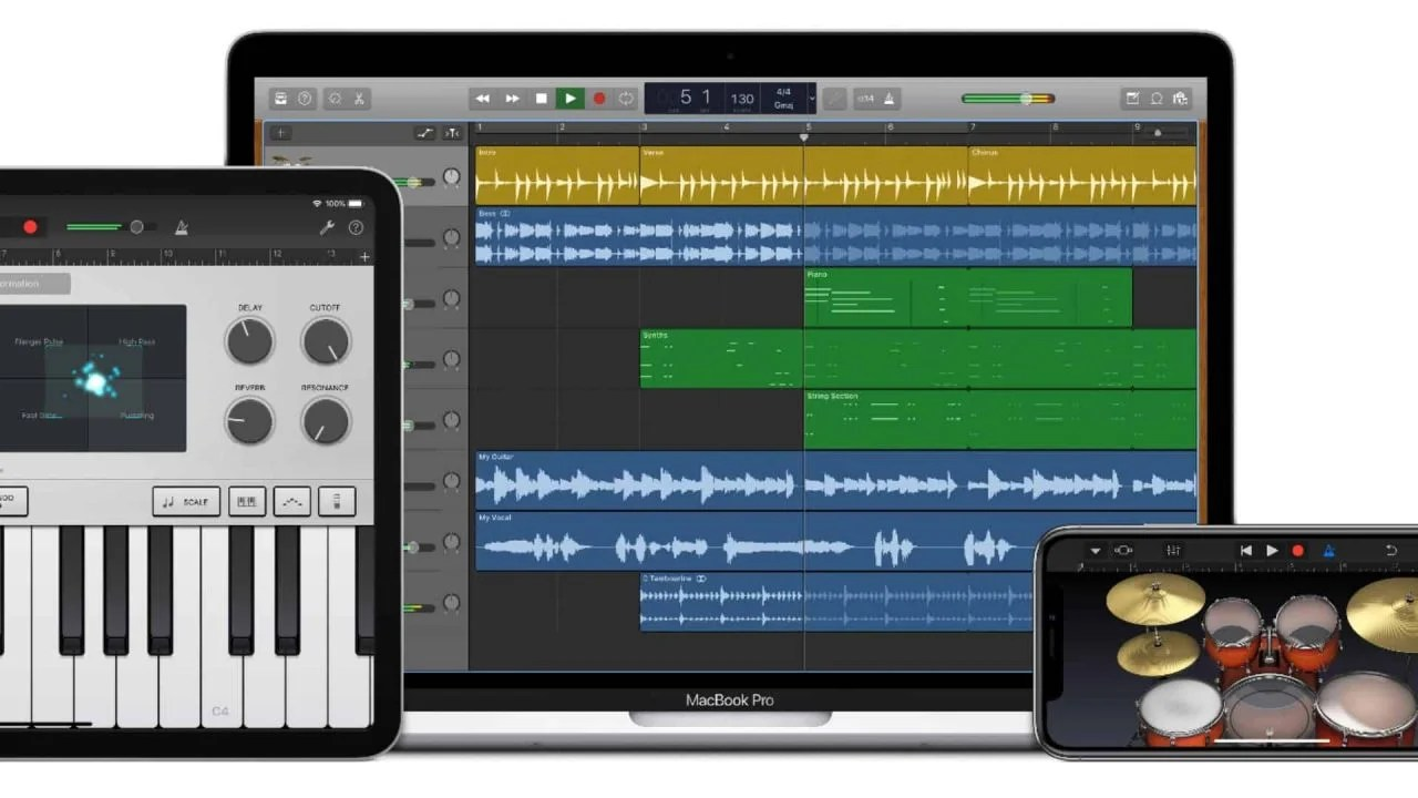 Fan Garageband Garage Band Celebrates 15th Anniversary Cgmagazine