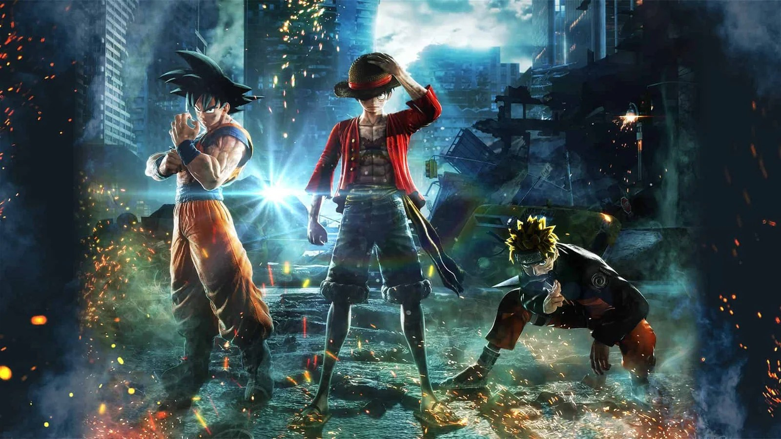 Anime Death Note Wallpaper Jump Force Playstation 4 Review A Somber Celebration