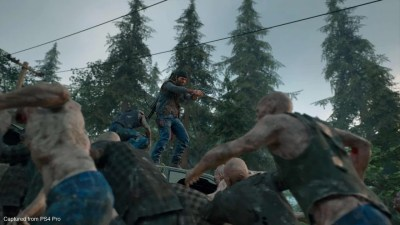 Days Gone Review - The Most AAA Video Game Ever Made | CGMagazine