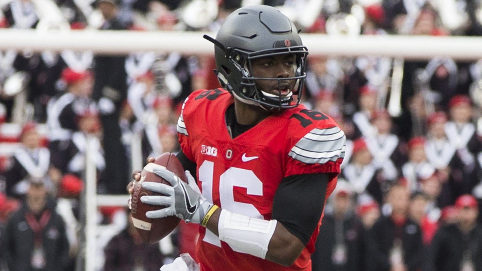 Ohio State Score Ohio State Vs Michigan 2016 Final Score With 3 Things To Know