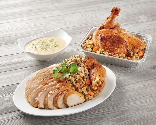Costco Food Deals for Thanksgiving Dinner Cheapism