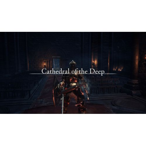 Medium Crop Of Cathedral Of The Deep Levers
